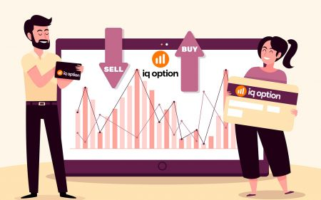How to Sign Up and Deposit Money at IQ Option